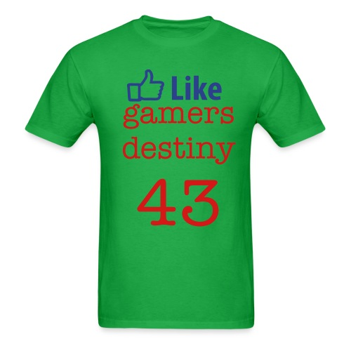 bloody gamers t-shirt - Men's T-Shirt