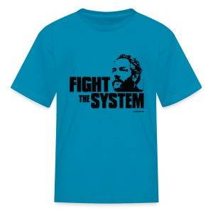 Breitbart - Fight the System - BT