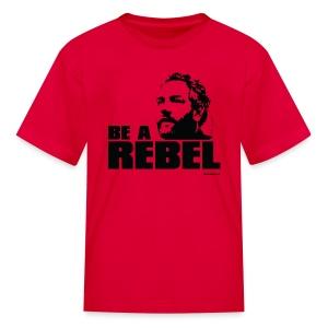 Breitbart - Be a Rebel - WT