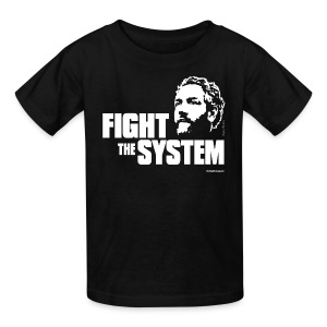 Breitbart - Fight the System - WT