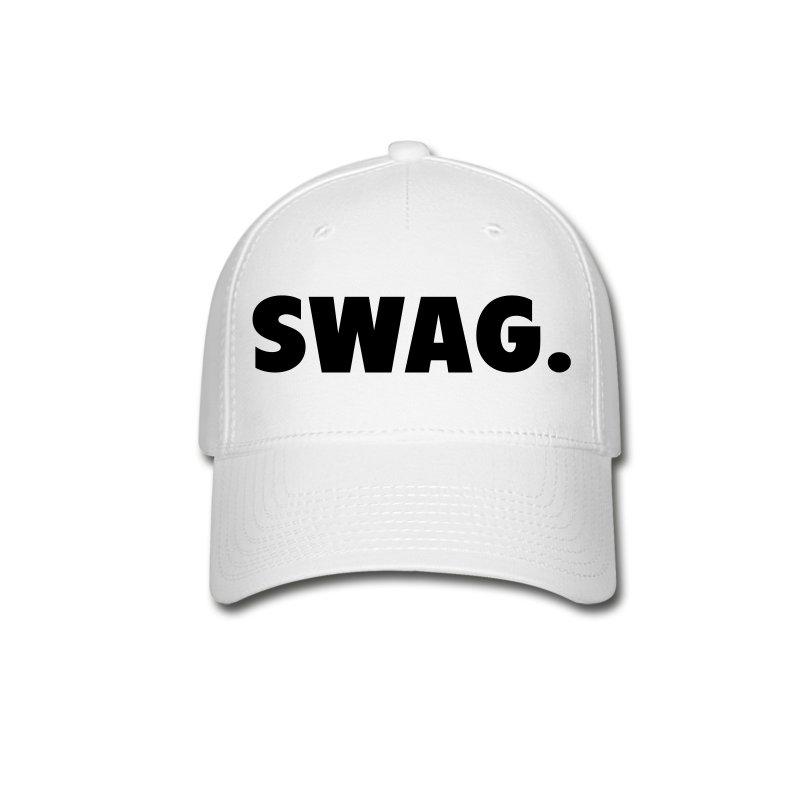 7e50888ca546a ... Snapback Cap Swag Cap: SWAG. Baseball Cap