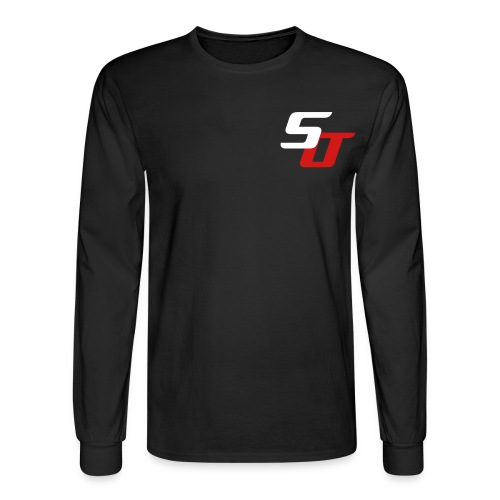 Men's Long Sleeve T-Shirt - All Rights Reserved. Copyrighted 2012. ShydiOfficials, LLC