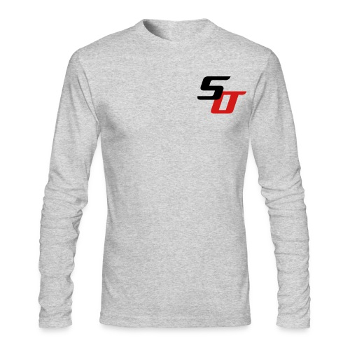 Men's Long Sleeve T-Shirt by Next Level - All Rights Reserved. Copyrighted 2012. ShydiOfficials, LLC