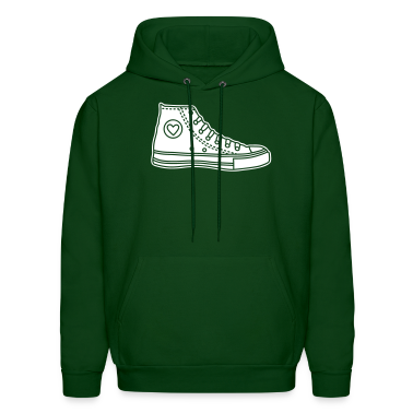 Chucks 4U Hoodies
