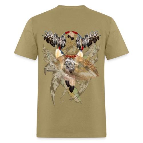 Dreamcatcher - Men's T-Shirt