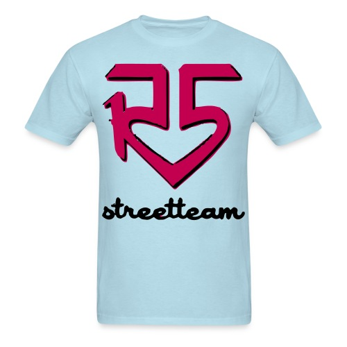 R5 Street Team - Men's T-Shirt