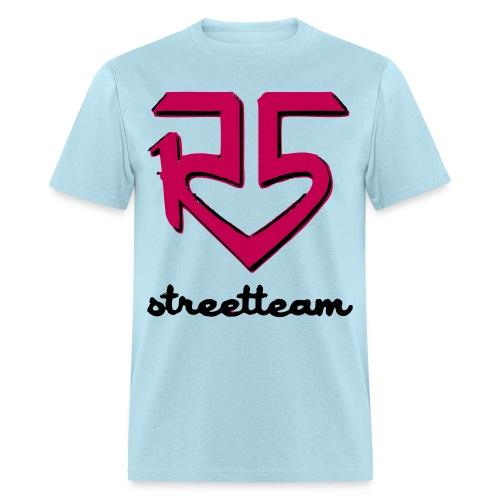R5 Street Team - Men's T-Shirt