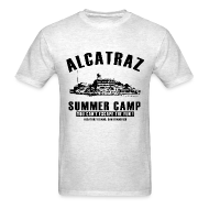 T-Shirts ~ Men's T-Shirt ~ Summer Camp!!