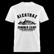 T-Shirts ~ Men's T-Shirt ~ Summer Camp!!