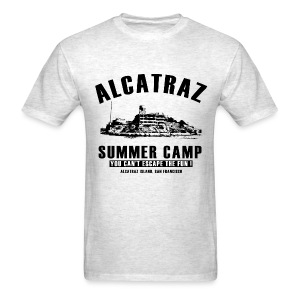 Summer Camp!! - Men's T-Shirt
