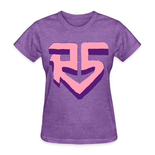 R5 Logo - Women's T-Shirt