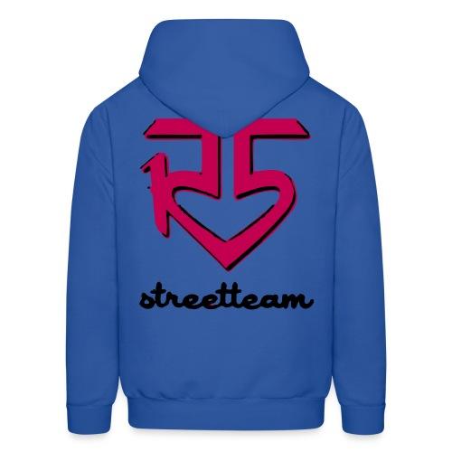 R5 Street Team - Men's Hoodie