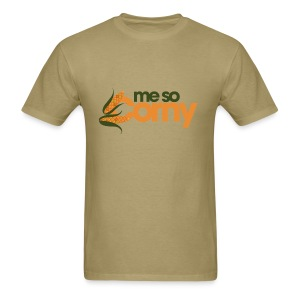 Me so Corny - Men's T-Shirt