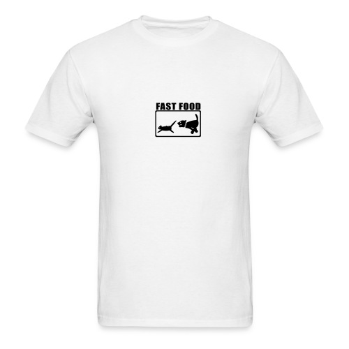 Ladies Heavyweight T-Shirt - Men's T-Shirt