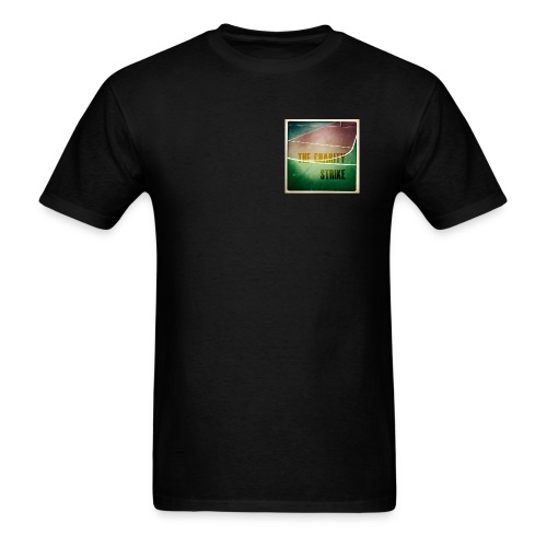 The Charity Strike Logo T - Men's T-Shirt