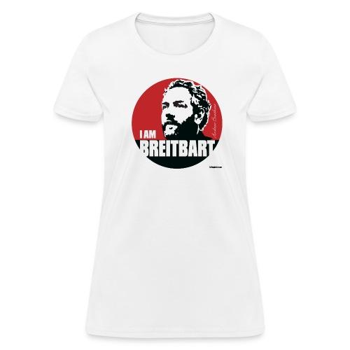 I am Breitbart - Round