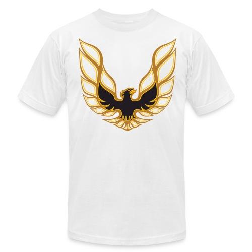 Firebird - Men's  Jersey T-Shirt