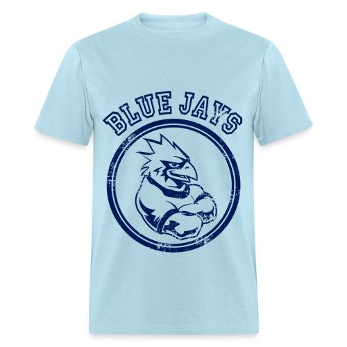 Sky Blue Toronto Blue Jays T-Shirt - Men's T-Shirt