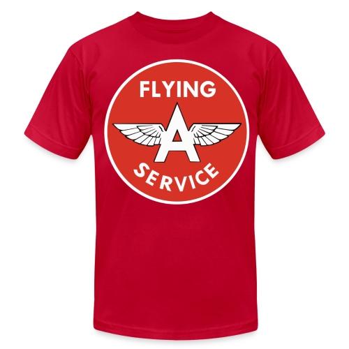 Flying A - Men's  Jersey T-Shirt