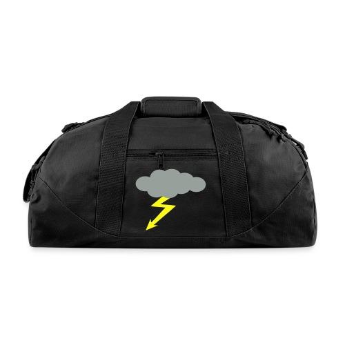UN.K THUNDER CLOUD GREY - Duffel Bag