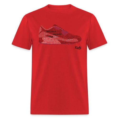 1 Sole Designs OSD Words (Pick Your Color) - Men's T-Shirt