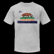 T-Shirts ~ Men's T-Shirt by American Apparel ~ Detroit Republic