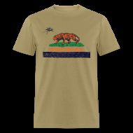 T-Shirts ~ Men's T-Shirt ~ Detroit Republic
