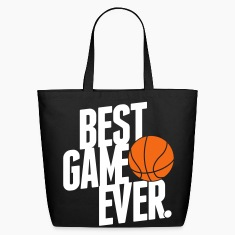 basketball - best game ever Bags