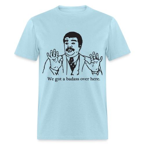 BAMF! - Men's T-Shirt