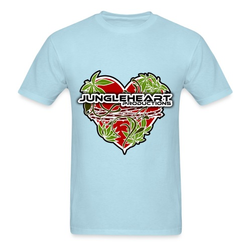 JungleHeart Men's Standard Tee - Men's T-Shirt