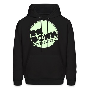 [KOR] SMTOWN LIVE 2012 V.1 (Glow in the Dark) - Men's Hoodie