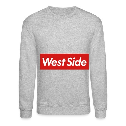 md - Crewneck Sweatshirt