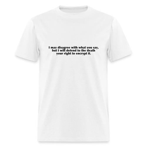Men's T-Shirt - t shirts