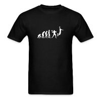 Men's T-Shirt with design