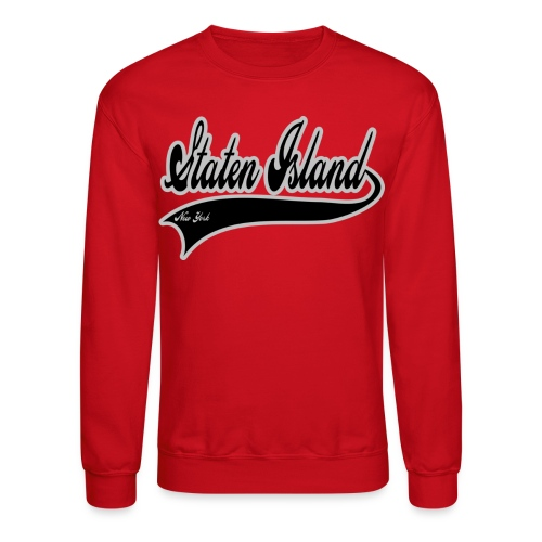 SI - Crewneck Sweatshirt