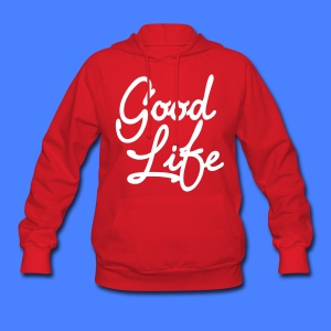 Good Life Hoodies - stayflyclothing.com - Women's Hoodie