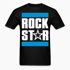 Rock Star T-Shirts