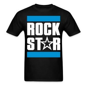 Rock Star Shirt - Men's T-Shirt