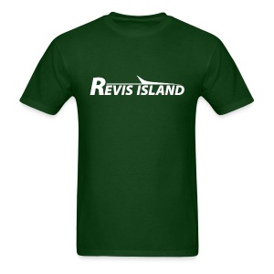Jets Revis Island Shirt - Men's T-Shirt