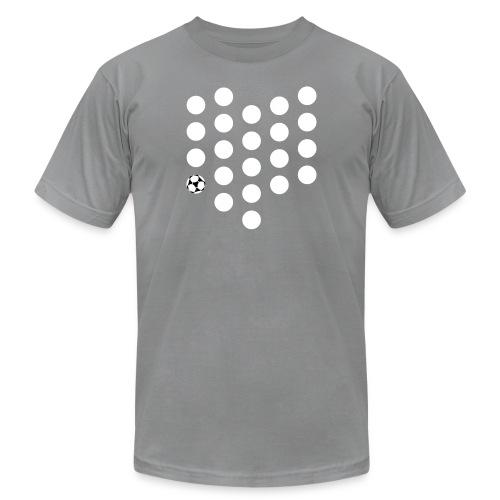 Cincinnati Soccer - Unisex Shirt - Men's  Jersey T-Shirt