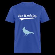 T-Shirts ~ Men's T-Shirt ~ Men's Los Azulejos - Various Colours - With Jay