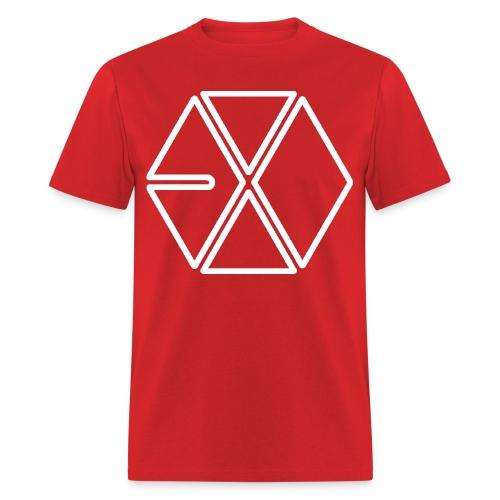 Men's T-Shirt - kpop,exo