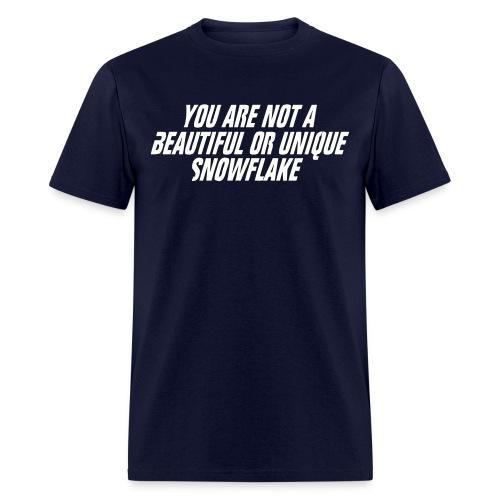 Fight Club Quote Shirt - Men's T-Shirt