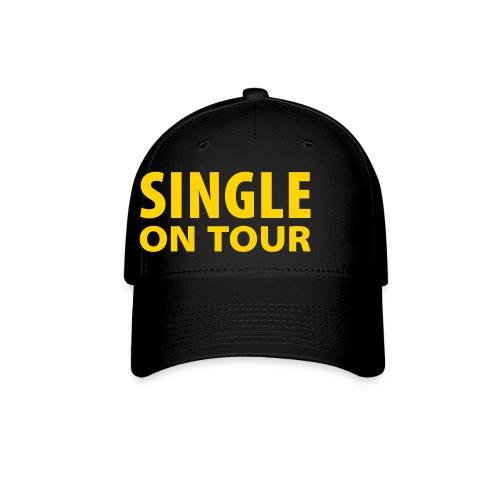 Stylish Single On Tour - Baseball Cap