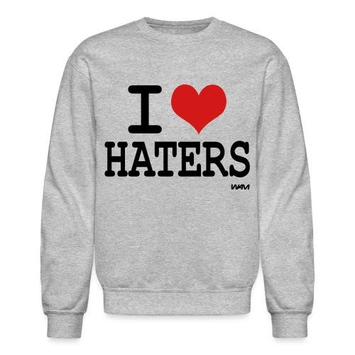 I  - Crewneck Sweatshirt