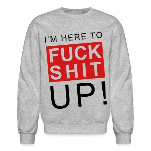 FSU - Crewneck Sweatshirt