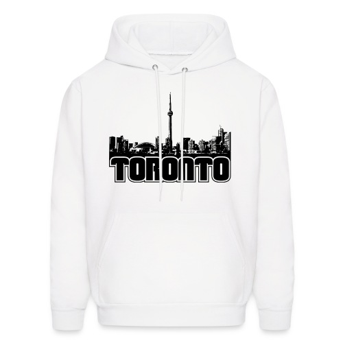Toronto - Men's Hoodie