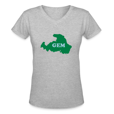 Drummond Island Women's T-Shirts