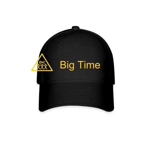 First Ever Big Time Hat - Baseball Cap