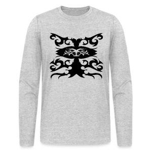Tattoo Design #2 - Mens long sleeved t-shirt - Men's Long Sleeve T-Shirt by Next Level